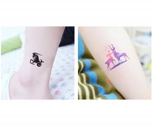 Fresh-cartoon-tattoo-stickers-300x249